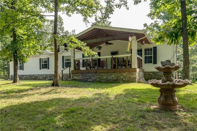 640 Mount Joy Rd, Mount Pleasant, TN 38474