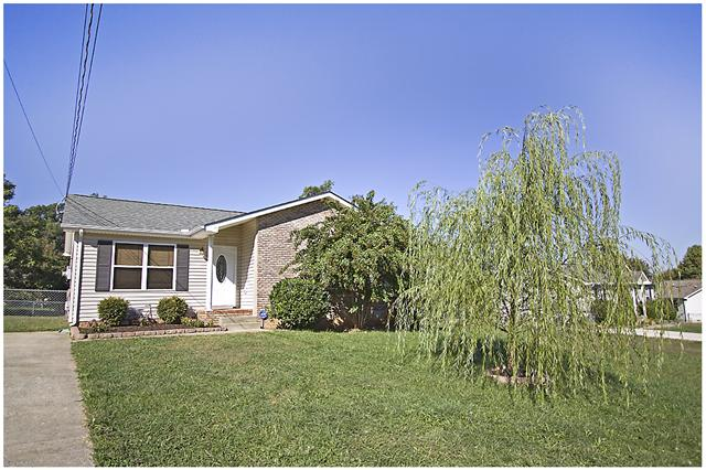 Rental Homes for Rent, ListingId:34616844, location: 575 Somerset Lane Clarksville 37042