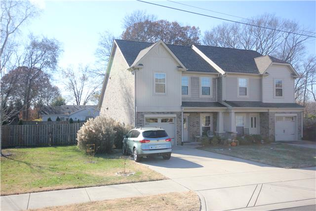 Rental Homes for Rent, ListingId:34598240, location: 413 Tapestry Pl Gallatin 37066