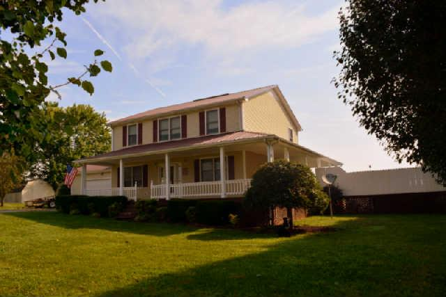 Real Estate for Sale, ListingId: 34598094, Palmyra,TN37142