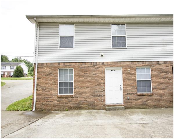 Rental Homes for Rent, ListingId:34616515, location: 705-C Peachers Dr Clarksville 37042