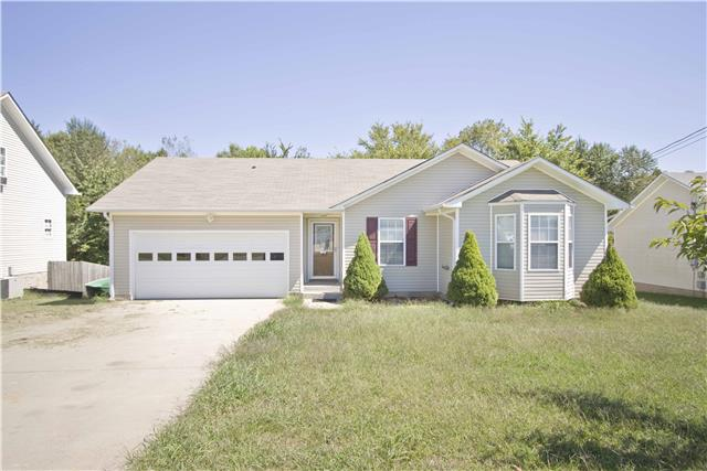 Rental Homes for Rent, ListingId:35092395, location: 208 Grant Ave Oak Grove 42262