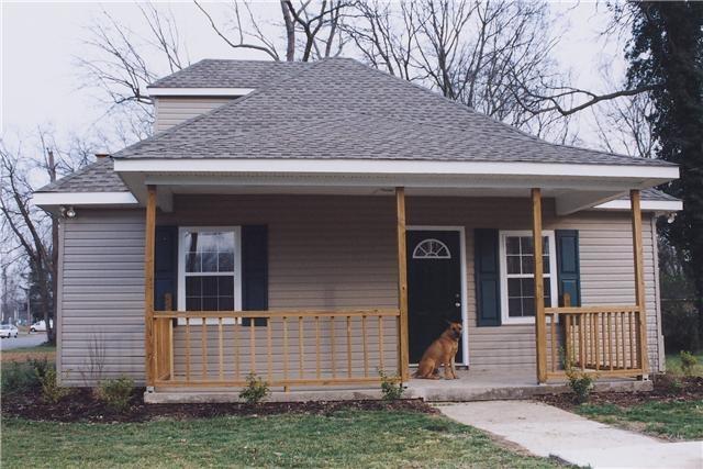 Rental Homes for Rent, ListingId:34598442, location: 820 Lee St. Murfreesboro 37130