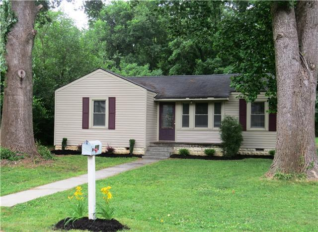 Rental Homes for Rent, ListingId:34598313, location: 435 4th Ave Murfreesboro 37130