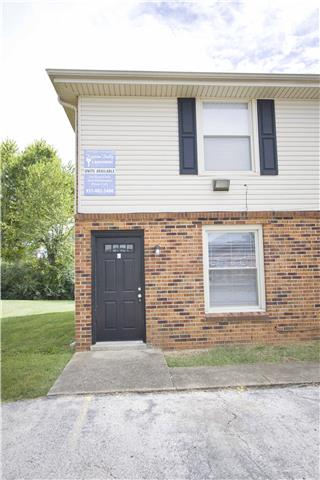 Rental Homes for Rent, ListingId:34616661, location: 809A Golfview Clarksville 37043