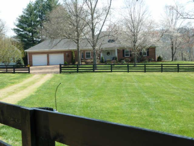 8.57 acres Franklin, TN
