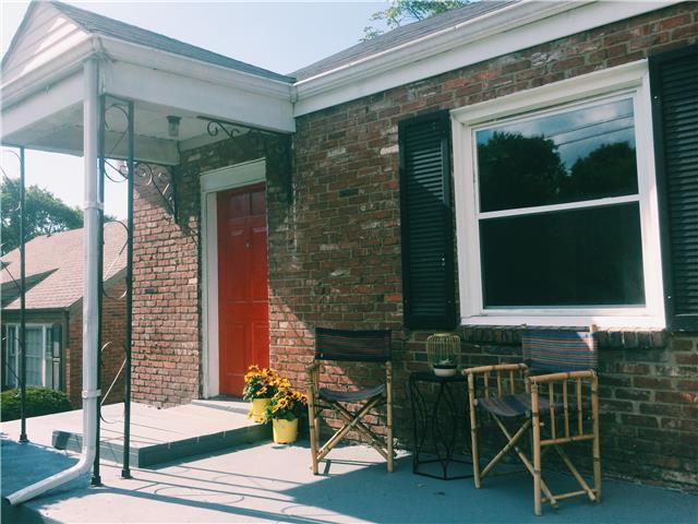 Rental Homes for Rent, ListingId:34616708, location: 1009A Broadmoor Nashville 37216