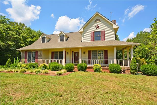 Real Estate for Sale, ListingId: 34616577, Palmyra,TN37142
