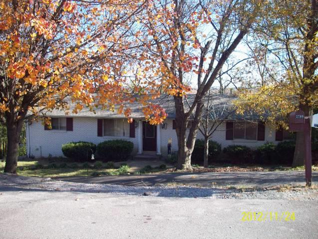 Rental Homes for Rent, ListingId:34616623, location: 2711 Glen Oaks Dr Nashville 37214