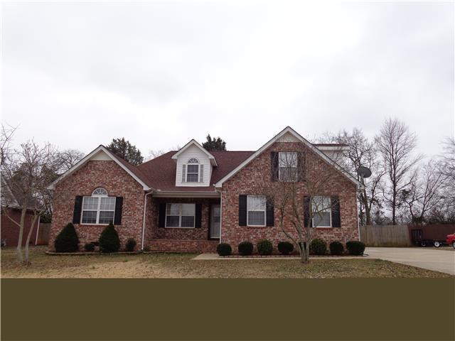 Rental Homes for Rent, ListingId:34616566, location: 314 Thetahill Rd Murfreesboro 37130