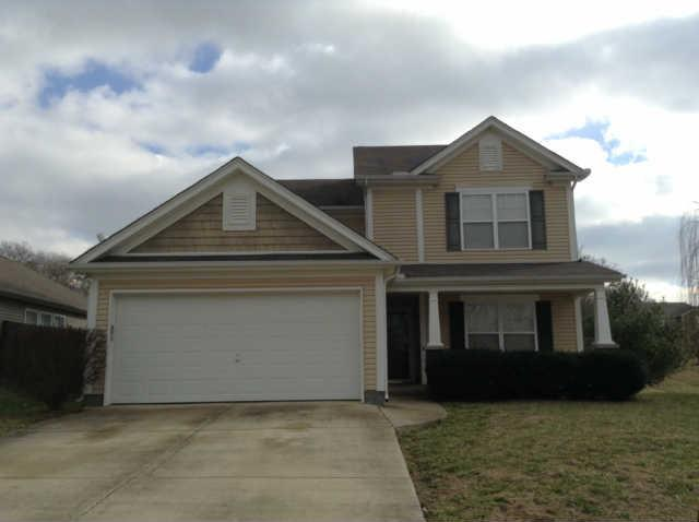 Rental Homes for Rent, ListingId:34616726, location: 132 Crestwood Lane Spring Hill 37174