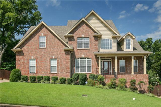 Rental Homes for Rent, ListingId:34616671, location: 1220 Lilac Drive Hermitage 37076