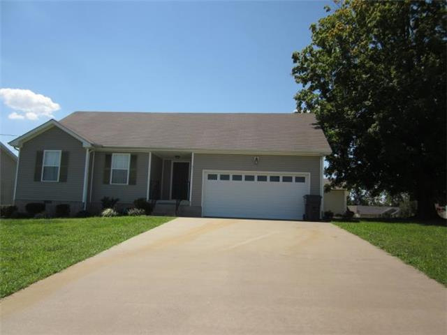 Rental Homes for Rent, ListingId:34616918, location: 201 Grant Avenue Oak Grove 42262