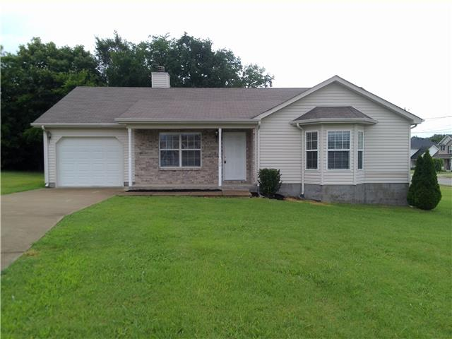 Rental Homes for Rent, ListingId:34616911, location: 100 Haas Court Smyrna 37167