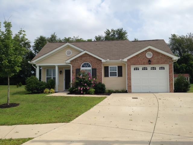 Rental Homes for Rent, ListingId:34635001, location: 147 Pierre Pl White House 37188