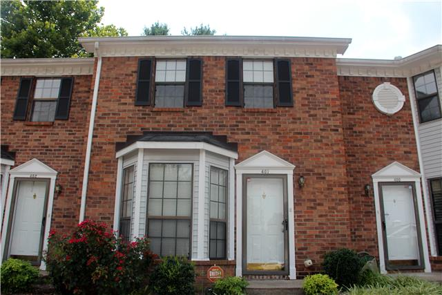 Rental Homes for Rent, ListingId:34634752, location: 401 Claircrest Nashville 37211