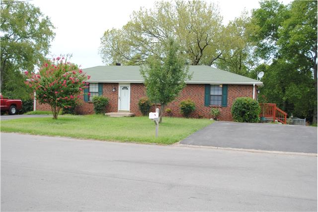 Rental Homes for Rent, ListingId:34635076, location: 1209 Sioux Terrace Madison 37115