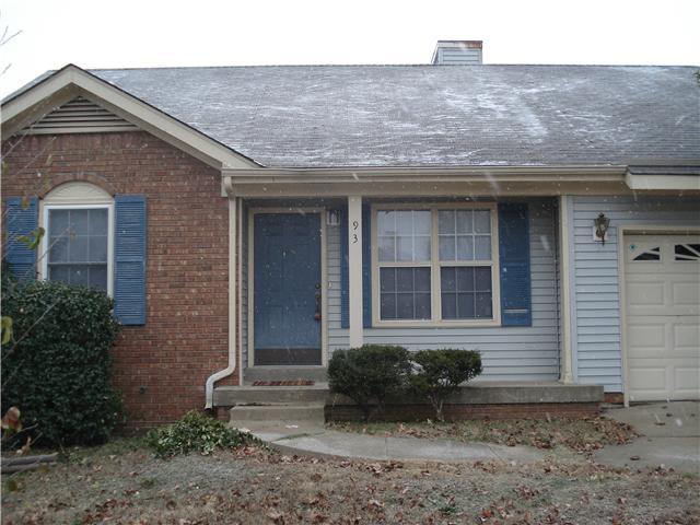 Rental Homes for Rent, ListingId:34653666, location: 93 Grassmire Clarksville 37042