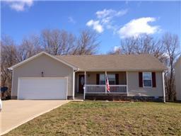 Rental Homes for Rent, ListingId:34653583, location: 300 Grant Ave Oak Grove 42262