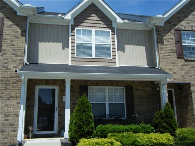 Rental Homes for Rent, ListingId:34653345, location: 2138 Victory Gallop Lane Murfreesboro 37128