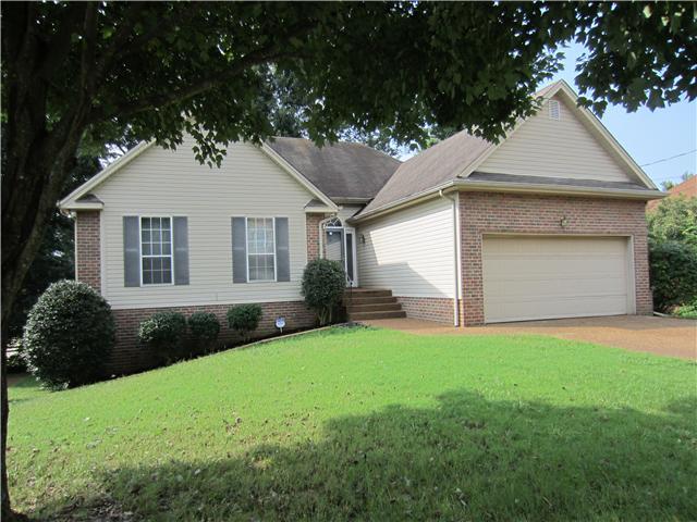 Rental Homes for Rent, ListingId:34653730, location: 1617 Roundhill Drive Nashville 37211