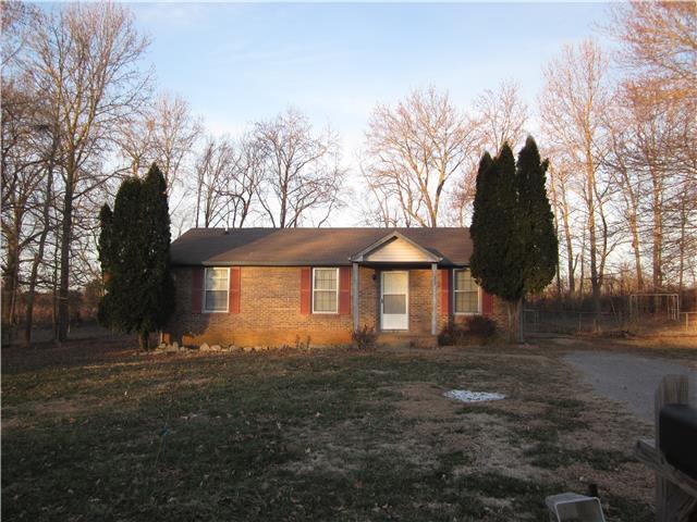 Rental Homes for Rent, ListingId:34653543, location: 579 Caskey Drive Clarksville 37042