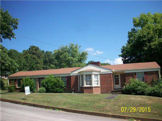 704 Washington Ave, Mount Pleasant, TN 38474