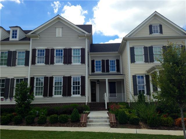 Rental Homes for Rent, ListingId:34653528, location: 1131 Westhaven Blvd., Lot #1154 Franklin 37064