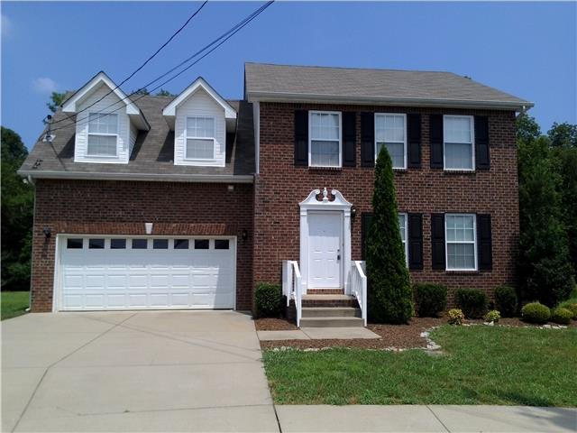 Rental Homes for Rent, ListingId:34653530, location: 4912 Ripple Cove Antioch 37013