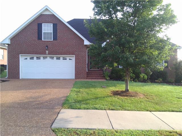 Rental Homes for Rent, ListingId:34653600, location: 658 Community Court Gallatin 37066