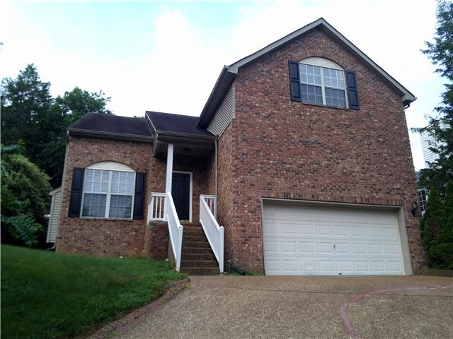 Rental Homes for Rent, ListingId:34653397, location: 1404 Brighton Circle Old Hickory 37138