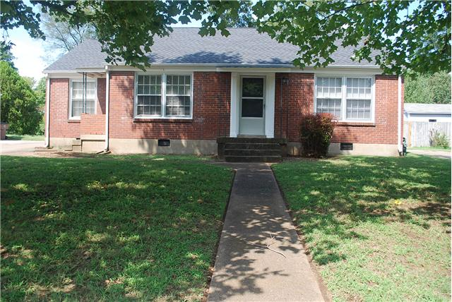 Rental Homes for Rent, ListingId:34653556, location: 5528 Kendall Dr Nashville 37209