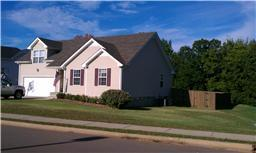 Rental Homes for Rent, ListingId:34693216, location: 1017 Freedom Clarksville 37042