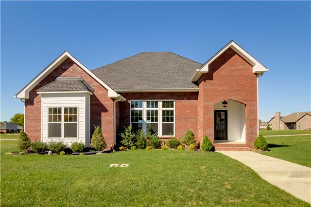 268 Dorchester Cir, Clarksville, TN 37043