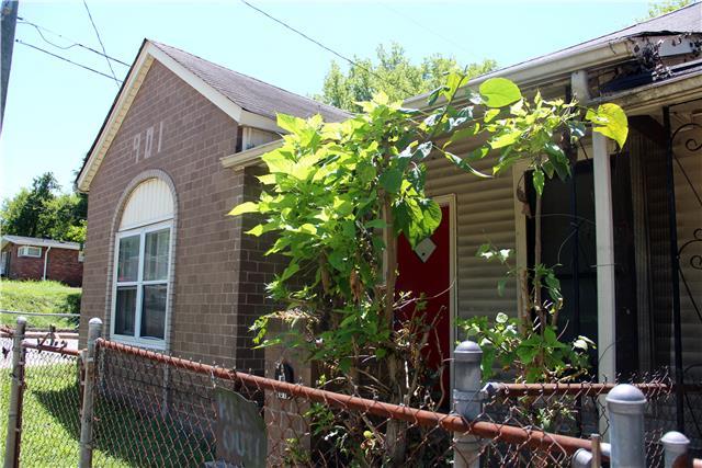 Rental Homes for Rent, ListingId:34693308, location: 901B 28th Ave N Nashville 37208