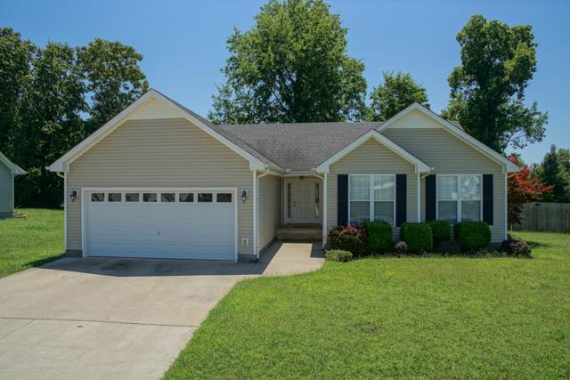 816 Cindy Jo Ct, Clarksville, TN 37040
