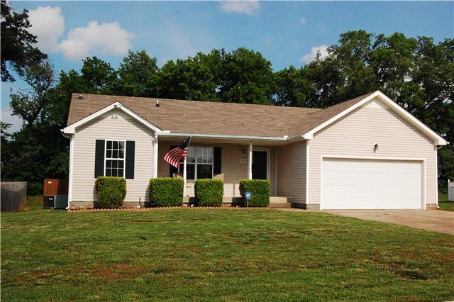 Rental Homes for Rent, ListingId:34756906, location: 1025 Waterford Clarksville 37040