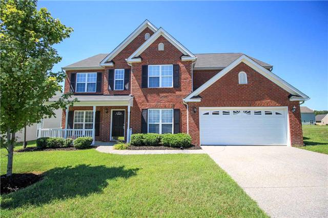 Rental Homes for Rent, ListingId:34691848, location: 5000 Guardian Court Spring Hill 37174
