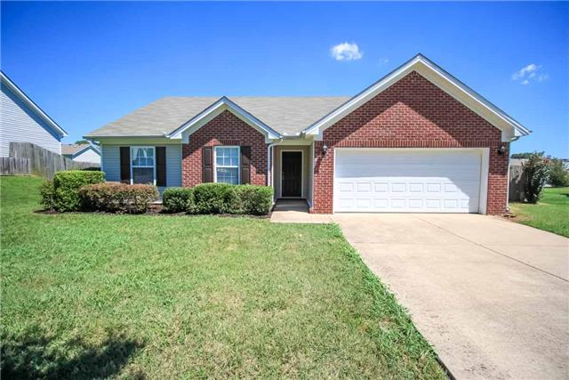 Rental Homes for Rent, ListingId:34691849, location: 1813 Packard Court Spring Hill 37174