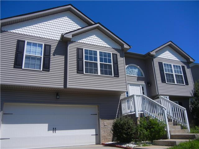 Rental Homes for Rent, ListingId:34692677, location: 1364 Mutual Dr Clarksville 37042