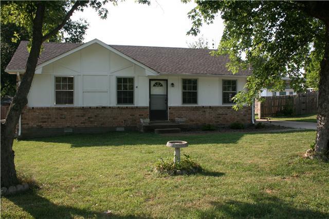 Rental Homes for Rent, ListingId:34690939, location: 4916 Big Horn Dr. Old Hickory 37138