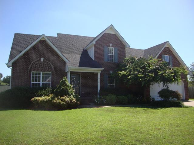 Rental Homes for Rent, ListingId:34691850, location: 1910 Stoney Meadow Drive Murfreesboro 37128