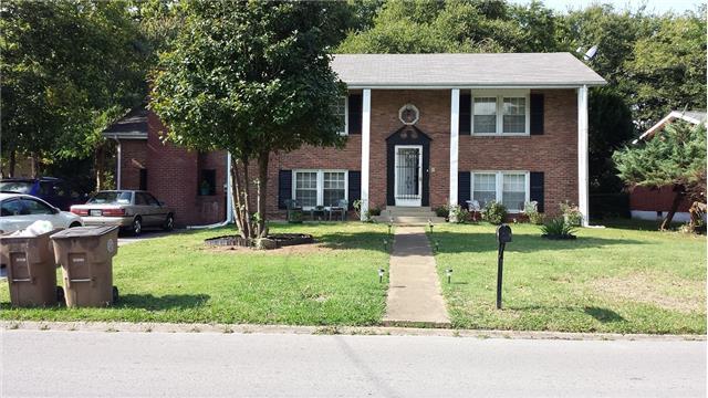 Rental Homes for Rent, ListingId:34693281, location: 3217 Moorewood Nashville 37207