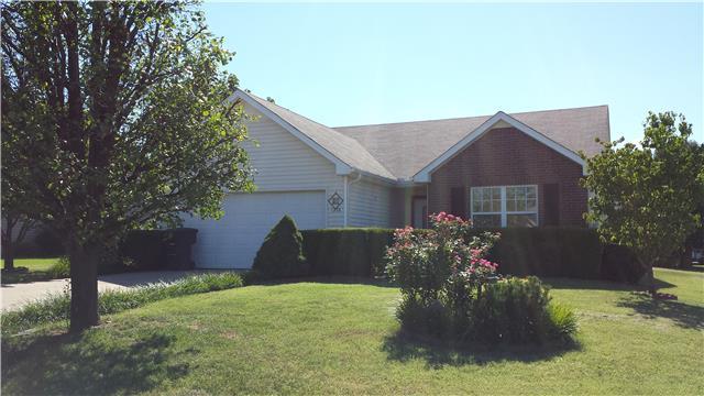 Rental Homes for Rent, ListingId:34691898, location: 1276 St. Andrews Murfreesboro 37128