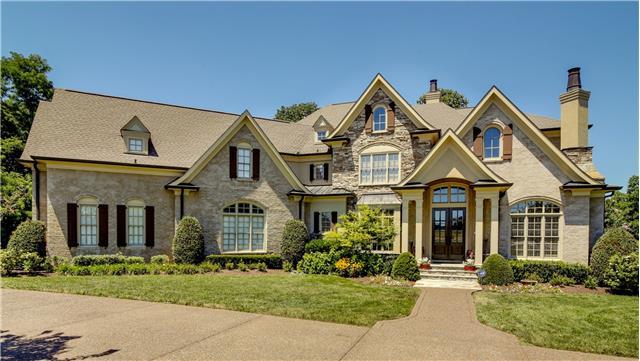 Real Estate for Sale, ListingId: 34693179, Thompsons Station,TN37179