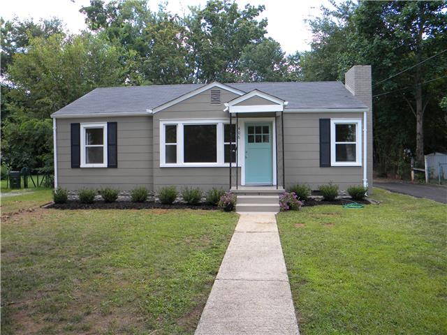 406 Hawkins Ave, Murfreesboro, TN 37130