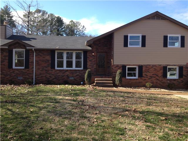 Rental Homes for Rent, ListingId:34716818, location: 1206 Parkview Terrace Murfreesboro 37130