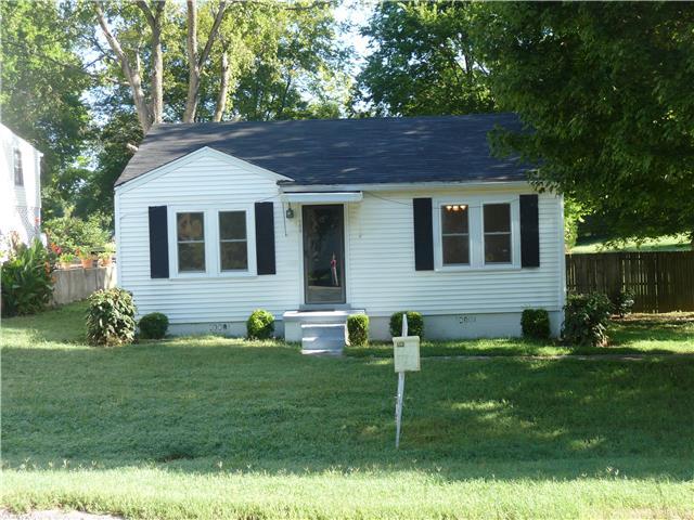 Rental Homes for Rent, ListingId:34716296, location: 500 Green Acres Columbia 38401