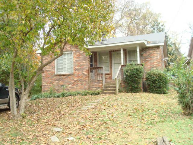 Rental Homes for Rent, ListingId:34716573, location: 2502 SHARONDALE DR UNIT D Nashville 37215