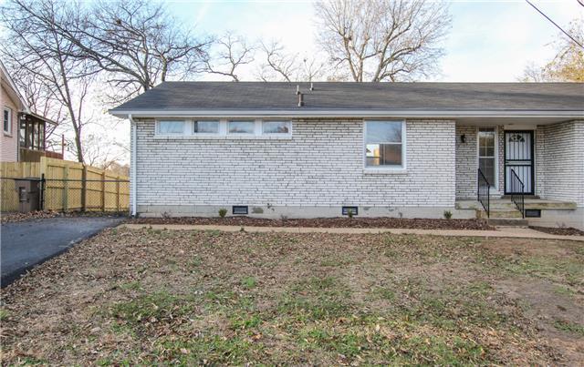 Rental Homes for Rent, ListingId:34717137, location: 439 Capri Dr Nashville 37209